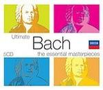 Ultimate Bach: The Essential Masterpieces