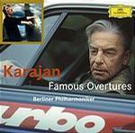 474 275-2 FAMOUS OVERTURES BERLINER PHILHARMONIKR KARAJAN(卡拉扬经典序曲集锦)(CD)