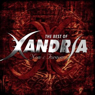 Xandria - Now and Forever: the Best of Xandria