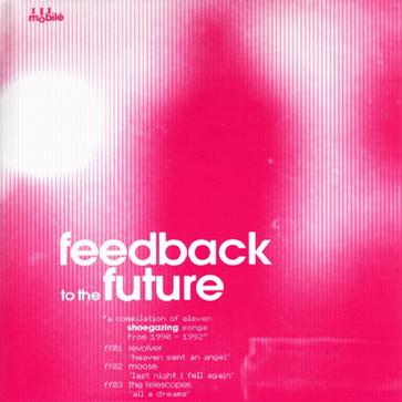 Feedback To The Future
