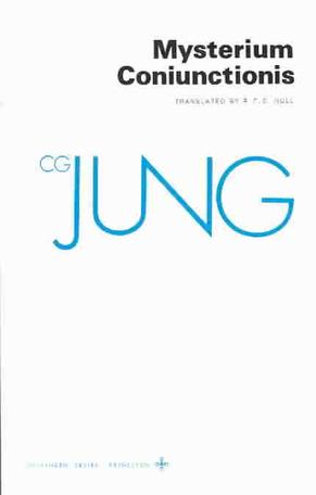 Mysterium Coniunctionis (Jung's Collected Works #14)
