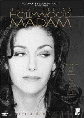 Heidi Fleiss: Hollywood Madam (TV)