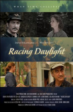 Racing Daylight