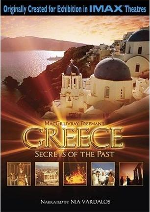 希腊迷城 Greece : Secrets of the Past 2006
