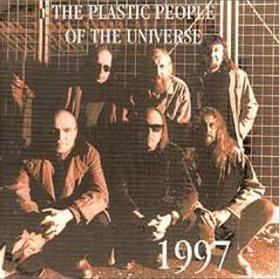 Plastic People of  the Universe - Live 1997