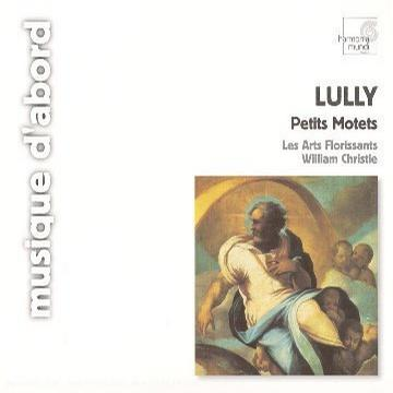 Lully: Petits Motets