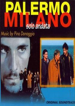 Palermo Milano solo andata