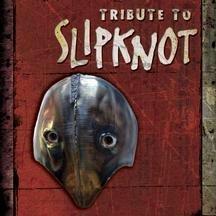 Metal Guitar Tribute to Slipknot