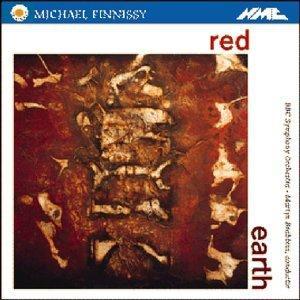 Finnissy: Red Earth