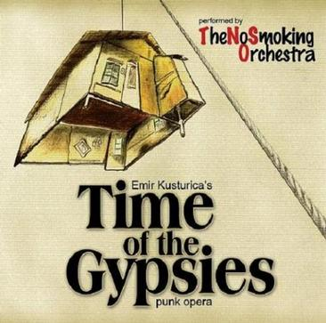 Original Soundtrack - Time of the Gypsies