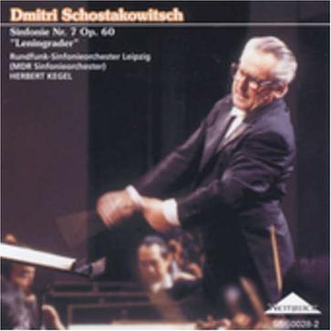 Schostakowitsch 7 Sinfonie