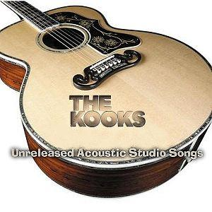 Unreleased Acoustic Studio Songs