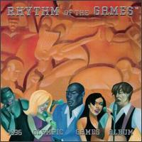 Rhythm of the Games: 1996 Olympic Games Album