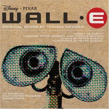Thomas Newman - Wall-E Original Score