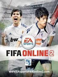 国际足联大赛在线2 FIFA Online 2