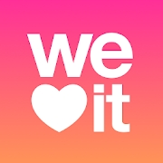 We Heart It (Android)