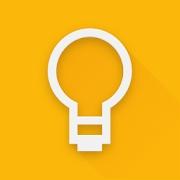 Google Keep - 记事和清单 (Android)