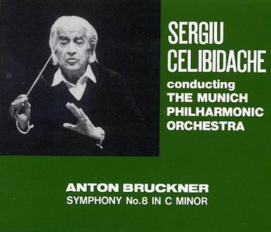 Anton Bruckner: Symphony No. 8 in C Minor