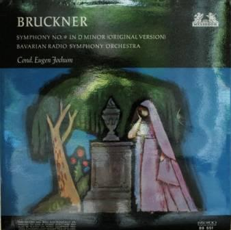 Bruckner : Symphony 9 in D minor