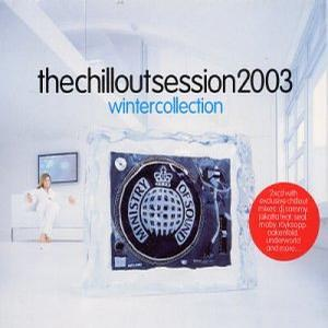 The Chillout Session 2003
