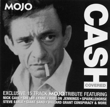 (Johnny) Cash Covered Tribute CD