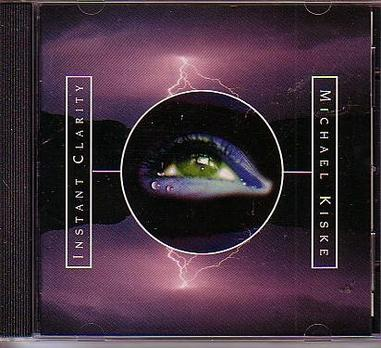 Michael Kiske ; Instant Clarity +1 [Japan Import]