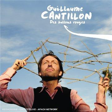 Guillaume Cantillon - Des Ballons Rouges