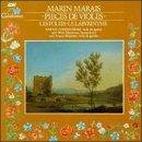 Marin Marais: Pieces de Violes - Les Folies; Le Labryinthe