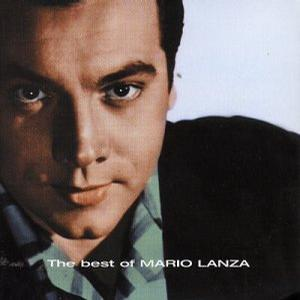 Best of Mario Lanza