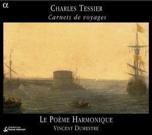 Charles Tessier: Carnets de Voyages