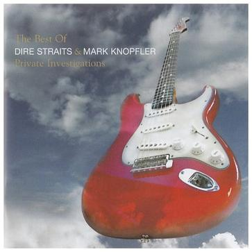 Dire Straits... - Private Investigations: The Best of Dire Straits & Mark Knopfler