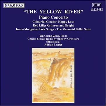 The Yellow River: Piano Concerto