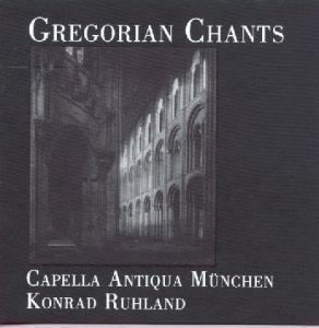 Gregorian Chants