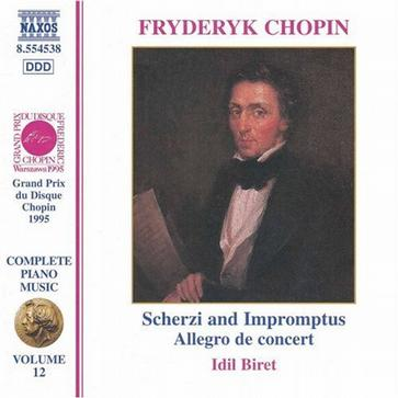 Chopin: Complete Piano Works, Vol.12