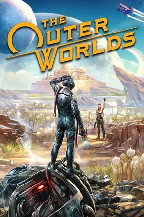 天外世界 The Outer Worlds