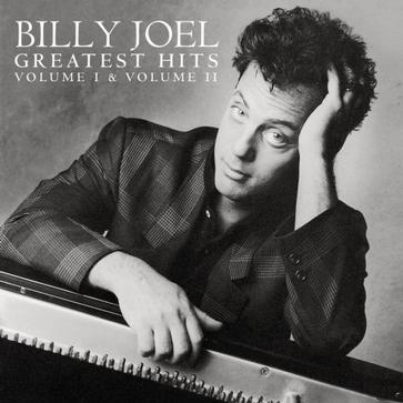 Billy Joel Greatest Hits: Vol. 1-2 (1973-1985)