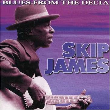Vanguard Sessions: Blues From The Delta