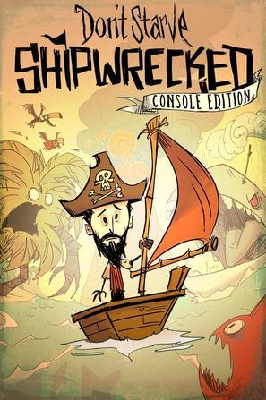 饥荒:海滩 Don't Starve: Shipwrecked