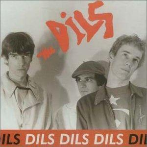The Dils Made In Canada
