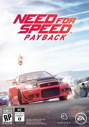 极品飞车20:复仇 Need for Speed Payback