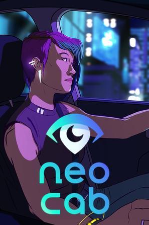 霓欧出租车 Neo Cab
