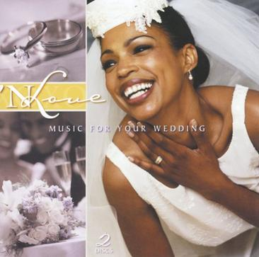'N Love: Music for Your Wedding