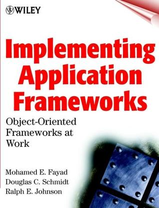 Implementing Application Frameworks