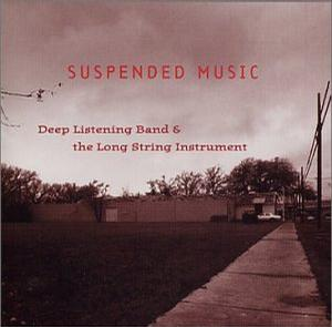 Suspended Music