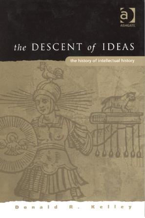arthur lovejoy essays in the history of ideas