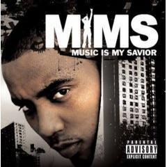 Music Is My Savior [BONUS TRACK]