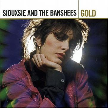 Siousxie and The Banshees Gold: Remixes