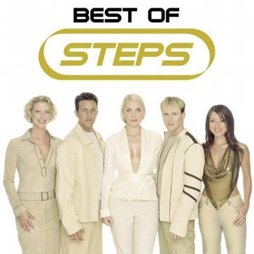 The Best of Steps