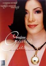 Regine Greatest Hits: An Audio Visual Anthology (With Free VCD)