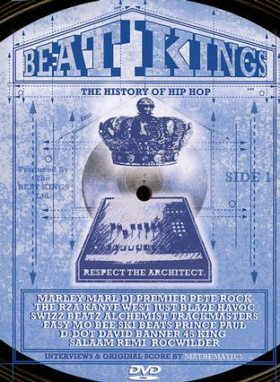 Beat Kings The History Of Hip Hop